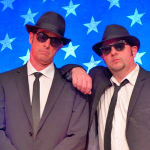 Blues Brothers – The Concert